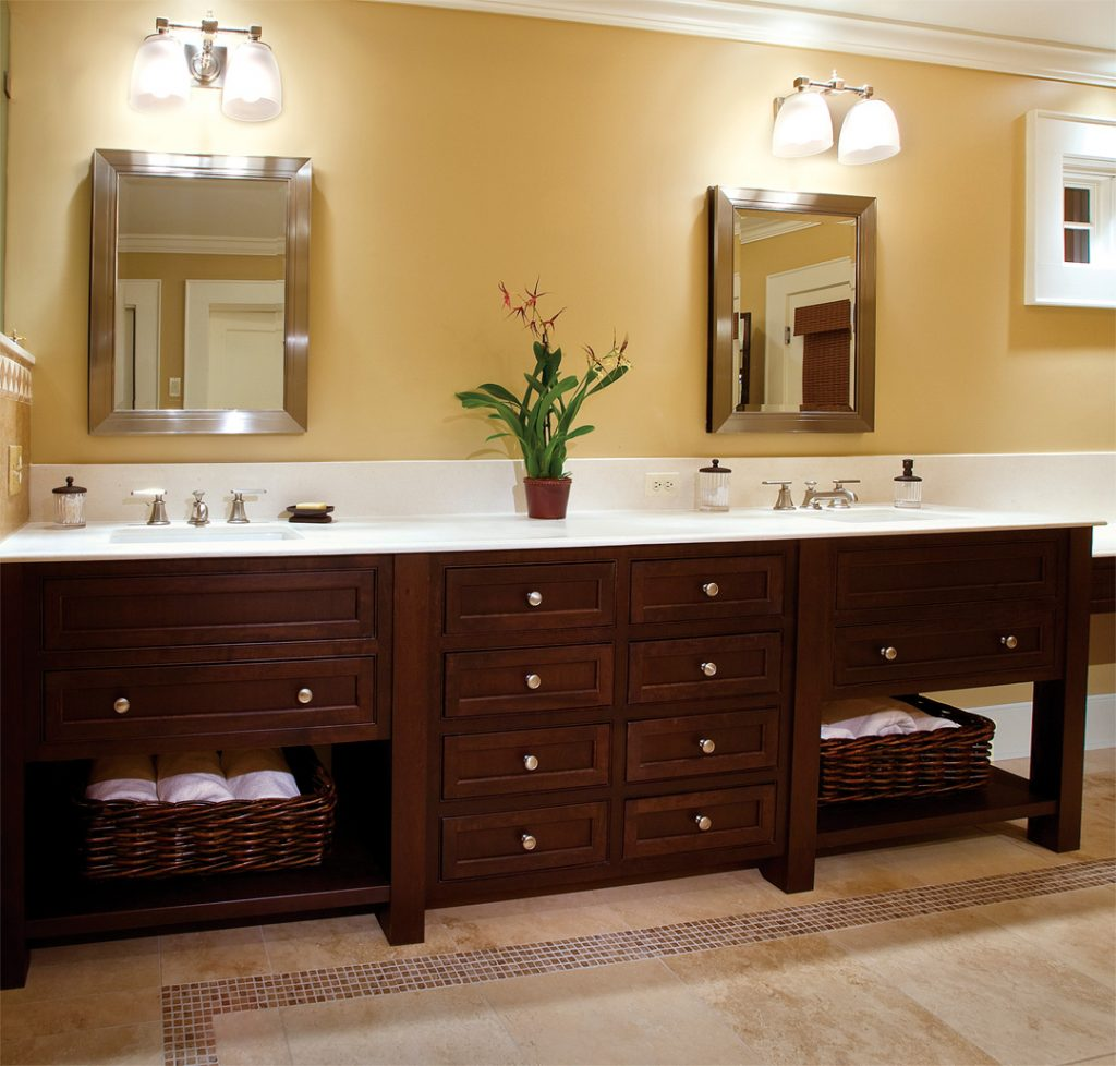 Custom Bathroom Vanity laminate bathroom countertops general. home depot bathroom