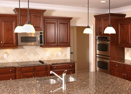 Incroyable Custom Kitchen Cabinet Maker And Installer In Long .  O_19nhrv2ad1ntbhkhsmnd7hfg4f